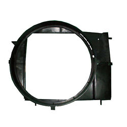 Gm3110146 New Replacement Engine Cooling Fan Shroud Fits 2004-2006 Colorado