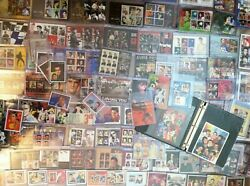 Best Ever Elvis Stamp Collection Lot Of 182 Different Mint Souvenir Sheets