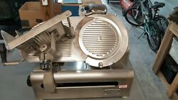 Globe 3600p Meat Slicer. Purchased From School Auction, Used, Great Condition