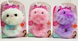 Pomsies Blossom Snowball Boots Set Of 3 New Set Light Up 2018 Hot Toy New