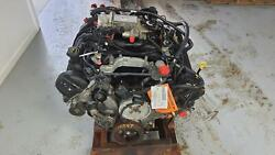 2001-2004 Mustang Engine 4.6l, Manual, W/accel Coils