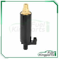 For Volvo Penta 4.3 5.0 5.7 Low Pressure Electric Fuel Pump Assembly 3850810