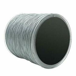 Braided 500 Meters Strong Horse Fish Line Super Performance And Cost-effectiv...