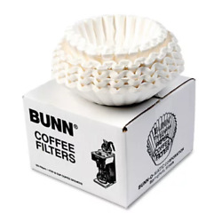 Bunn 12-cup Commercial Coffee Filters - 12 Each/250 Ct. S Restaurant Supplies