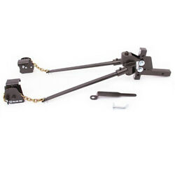 Blue Ox Bxw0753 Weight Distribution Hitch