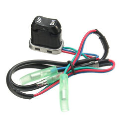 Trim And Tilt Switch A 703-82563-02-00 703-82563-01 For Yamaha Outboard Motors New