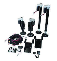 Lippert Components 358590 Ground Control Leveling System