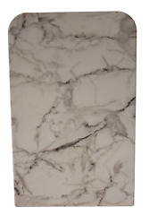 41 X 26 Trailer Motorhome Camper Rv Table Top Counter Dinette Booth Marble
