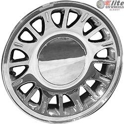 New Replacement 16 Wheel For Lincoln Town Car 1998-2002 03318u85n