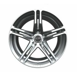Drake Automotive Cs14-215455-cp Shelby 20x11chrome Powder For 15-20 Ford Mustang