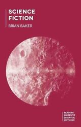 Science Fiction By Brian Baker 9780230228139 | Brand New | Free Us Shipping