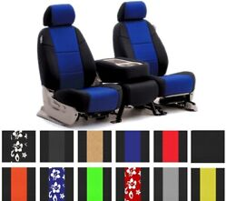 Coverking Neoprene Custom Tailored Seat Covers For Ford Expedition