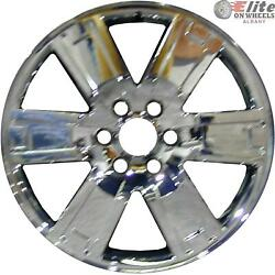 New Replacement 20 Wheel For Ford Expedition 2008-2010 03659u86n