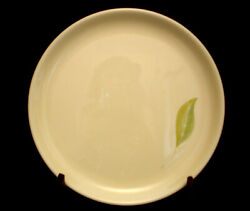 Bay Leaves By Royal Doulton Dinner Plate 10 3/4