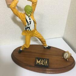 The Mask Movie Figure Jim Carrey Collection Japan 25cm Sized