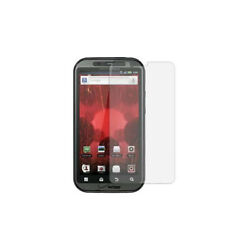 Verizon 3-pack Screen Protectors For Droid Bionic Xt875 - Clear