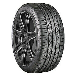 4 New 225/50r17xl Cooper Zeon Rs3-g1 Tire 2255017