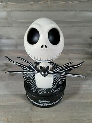 Tim Burton's The Nightmare Before Christmas Ultimate Collector's Signed