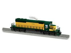 Lionel 2033502 Chicago And N.western Legacy Sd-40 Diesel Current P., Lot 21262