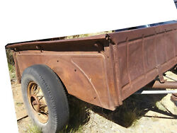1932 34 Ford Pickup Truck Bed 1934