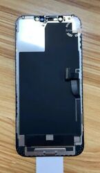 Incell Lcd Display Touch Screen Digitizer Assembly Replace For Iphone 12 Pro Max