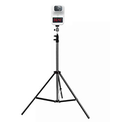 Infrared Wall Mount Thermometer-tripod Only Suitable For K3s, K3 Pro, M7