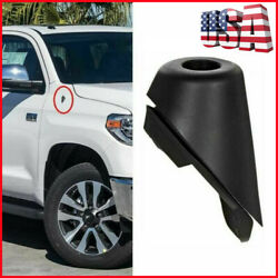 Antenna Bezel Ornament Base Fits For Toyota Tundra 2014-2020 863920c030 Abs
