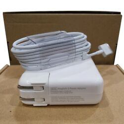 85w Magsafe 2 Power Adapter Charger For Macbook Pro 15 A1424 A1435 T-tip New