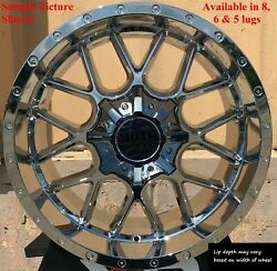 Wheels Rims 22 Inch For Ford Excursion 2000 2001 2002 2003 2004 2005 Rim -1133
