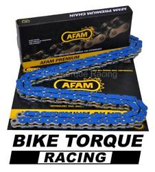 Gas Gas 320 Tx Contact Trial 98-99 Afam Performance 100 Link Blue Chain