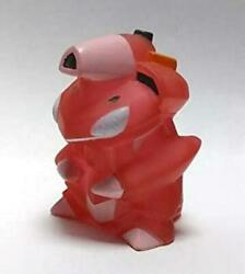 Pokemon Finger Puppet Figure Toy Genesect Red Bug Steel-type 5th Generation