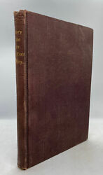Chauncey S Norton / Red Neck Ties Or History Of The Fifteenth New York 1st 1891