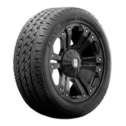 Nitto Dura 265/65r17b 112t Two Tires