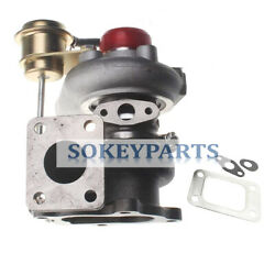 New 6680892 Turbo Charger For Bobcat A300 S220 S250 T250 T2250 V3300 Engine