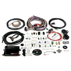Holley 550-605 Hp Efi Ecu And Harness Kit Universal Unterminated