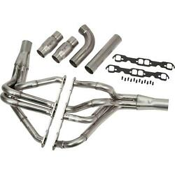Dynatech® 711-65810 604 Crate Ultimate Torque Header Kit