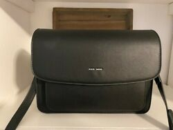 BRAND NEW Pixie Mood Black Crossbody Bag with Adjustable Strap amp; Lots of Pockets $25.00