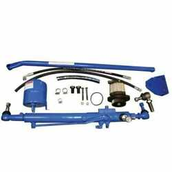Power Steering Conversion Kit - Fits Ford 5610 6600 6610 5000
