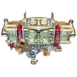 Willys Carbs Wcd50127 Gm 604 Crate Motor 4 Barrel Carb, Gasoline