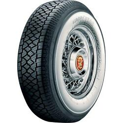 Kelsey Tire P3afc Super Cushion Classic Radial Tire P205/75-r15