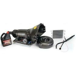 Tci Automotive 371000p1 Streetfighter Trans Package 84-93 700r4