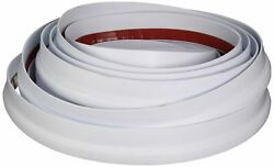 Ap Products 018-314 Economy Rubber Slide-out Seal With Wiper And Tape - 5/8 X 1