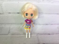 Hasbro Littlest Pet Shop Lps Blythe Doll Only Pet Jet With Outfit 2010