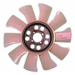 Fo3112106 New Replacement Engine Cooling Fan Blade Fits 1995-2001 Ford Explorer