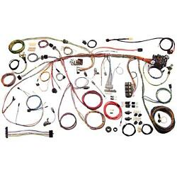 American Autowire 510243 Classic Update Kit, 1970 Ford Mustang