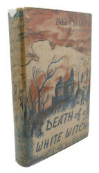 Inez Oellrichs Death Of A White Witch
