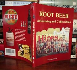 Morrison, Tom Root Beer Advertising And Collectibles 1st Edition 1st Printing