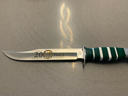 Buck Knife Collectible.