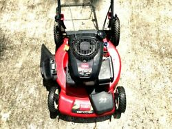 Toro Recycler 22'' Walk Behind Gas Self Propelled Lawn Mower Local Pickup Only