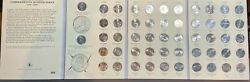 1999-2008 Complete Fifty 50 Us State Commemorative Quarters Coin Set